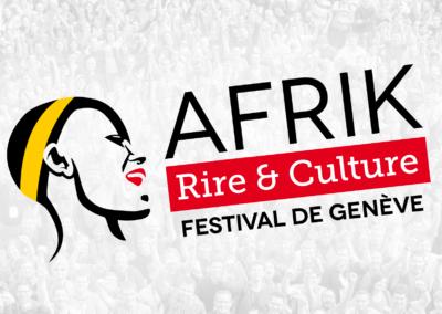 Afrik Rire & Culture