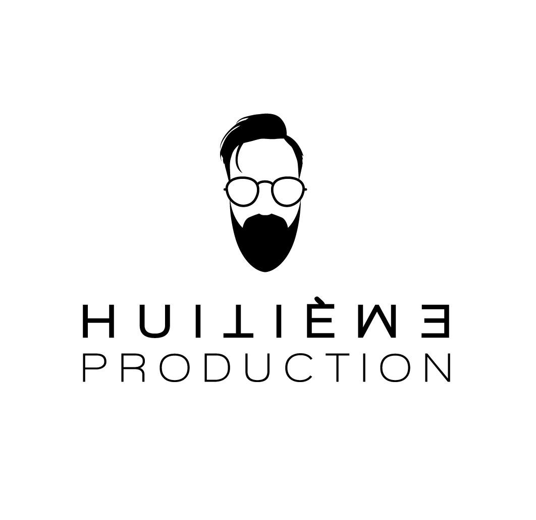 Logo Huitième Production