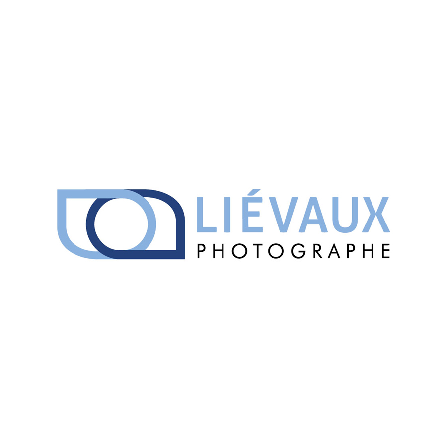 Logo Liévaux photographe de mariage